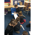 Science-Materials and fiction-Car Ramp experiment!