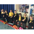 31.01.20 - Our Super Learning Powers Winners!