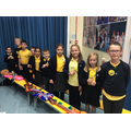28.09.18 - Our Super Learning Powers Winners!