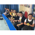 18.05.2018 - Our Super Learning Powers Winners!