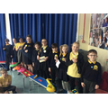 28.02.20 - Our Super Learning Powers Winners!