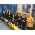 14.09.18 - Our Super Learning Powers Winners!