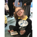 04.05.18 - This week's winner, Ruby!