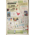 Cumberland News Christmas Card Competition