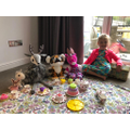 Another fab teddy bear's picnic