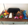 Some fantastic Lego models