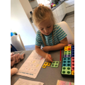 Counting with numicon