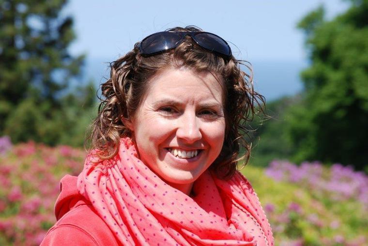 Liz Byrne (Parent Governor)