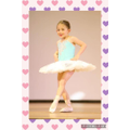 Dancing makes Lola happy