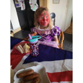 Celebrating VE Day