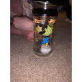 A beautiful Easter Jar