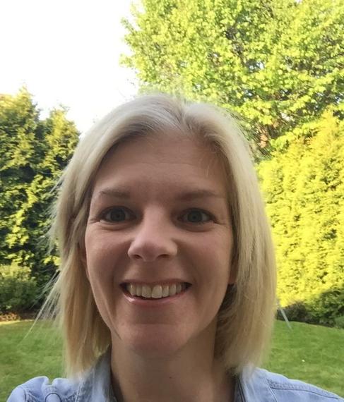 Martina Burcombe (Parent Governor)