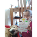 Writing about our pets