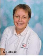 Helen Lee - School Nurse