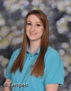 Corinne Radford - Class Teacher