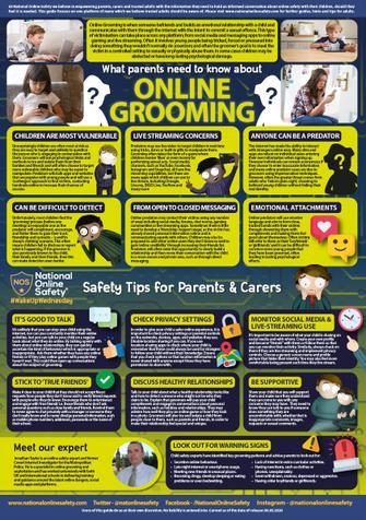 Online Grooming