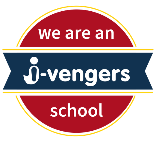 We are an iVenger Online Safety School
