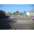 Foundation and KS1 Playground
