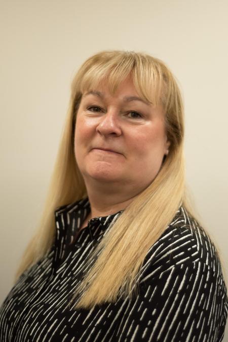 Mrs. Middlehurst - Teaching Assistant