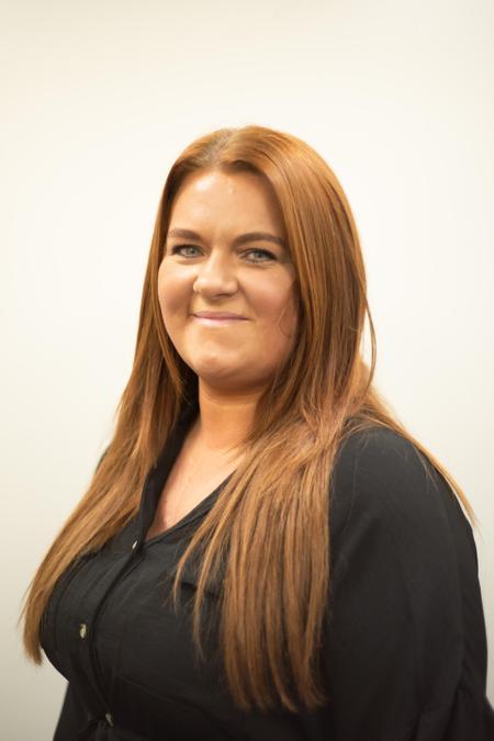Miss Eden - Welfare/Casual Teaching Assistant