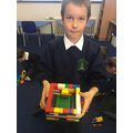 Lunchtime Lego Club