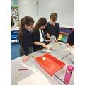 Science in Y5 separating materials