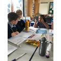 Investigating sugar content in food