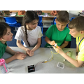 Investigating electrical circuits in Y3