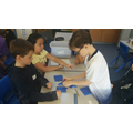 Mathematical reasoning in Y4
