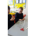 Making 3D shapes in Y2