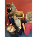 Bees in EYFS