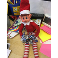 More adventures of our Elf