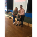 Champion Child summer term
