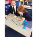 Matchstick maths in Y6