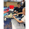 More Sculptures in Y6