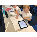 Using ipads in Y3