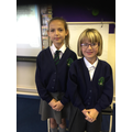 House Captains and Vice Captains