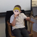 Hot seating Jack