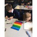 Investigating fractions in Y6