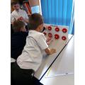 Exploring pulleys in Y4
