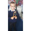 Exploring Victorian toys in Y2