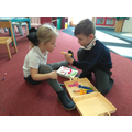 The doctors in EYFS