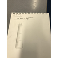 Sketching lighthouses in Y6