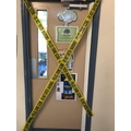 A mystery in Y6