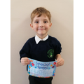 Year R and Year 2 Champion Child Winners