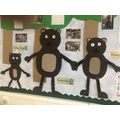 Displays in EYFS
