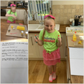 Home learning 20.05.20