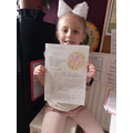 Home learning 14.05.20