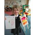 Designing and making aliens in EYFS