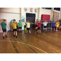 Javelin in Y5